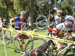 "Socal Cyclocross at ""The Muck"""