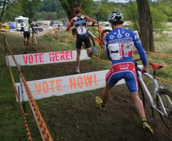Jump the Barriers to Vote