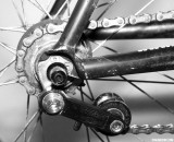 Soulcraft's Convert Tensioner is one of our favorites. © Cyclocross Magazine