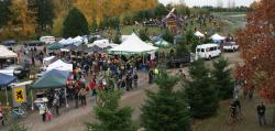 SSCXWC Brings Out Extra Cross Crusade Craziness, by Janet Hill