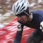 Ben Popper at Jingle Cross Day 2, © Amy Dykema