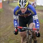Katie Compton wins Nommay Cyclocross World Cup, by Mark Legg-Compton