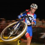 National Champion Tim Johnson, © Cyclocross Magazine