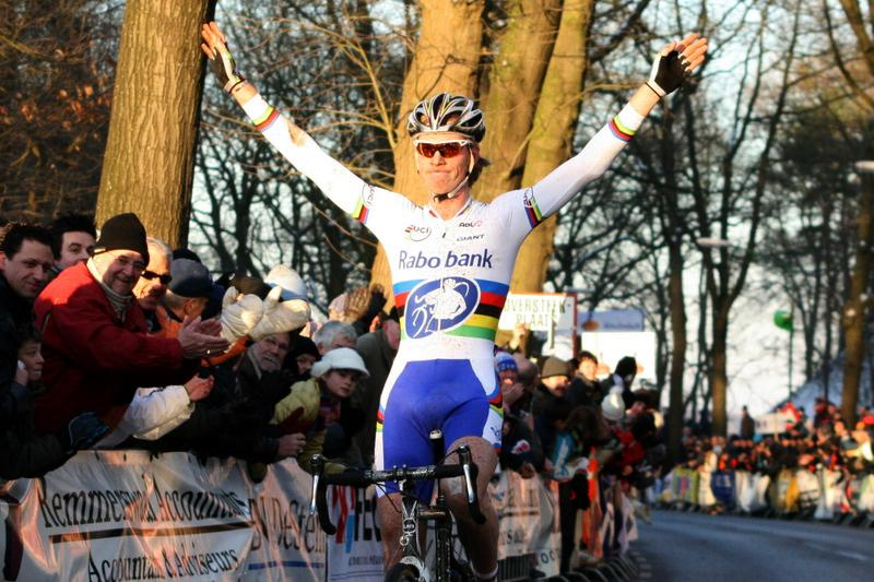 Lars Boom wins The Netherlands National Championship, by Bart Hazen