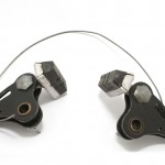 Hogan Cantilever Brakes were light at just 125 grams.