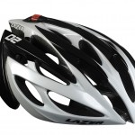 Lazer's O2 Helmet - the perfect 'cross helmet?
