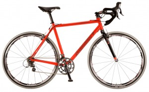 Win a Santa Cruz Stigmata Cyclocross Frame from Cyclocross Magazine
