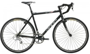 The Felt F1x cyclocross bike's fork is being recalled