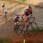 Hawaii appreciates old-school cyclocross with tough, risky decisions - try to ride or safely run? by Clayton Chee