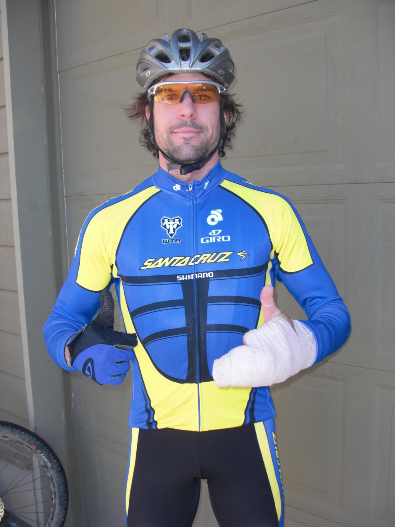 Chris Sheppard to Miss National Championships Due to Fracture ... 88795658e