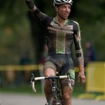 Jeremy Powers Wins Cyclocross Stampede, UCI3 Cyclocross Festival Day 1. ©Mitch ClintonJeremy Powers Wins Cyclocross Stampede, UCI3 Cyclocross Festival Day 1. ©Mitch Clinton