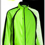 Reflective clothing has seen technological advances in recent years. Photo Courtesy Illuminite.
