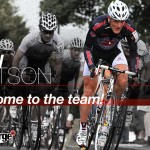Charge Bikes welcomes Jon Watson. Image Courtesy Charge Bikes