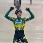Sven Nys claims Belgian title