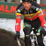Sven Nys hopes for similar snowy conditions as Tervuren. © Dirk Verhelst