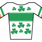 Irish National Championship Jersey