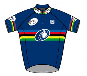 Masters Worlds Jersey