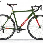 2011 Raleigh RX 1.0 Cyclocross Bike Design #1