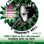 The Horror at Harding Hill, New Hampshire, July 18th