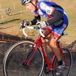 Pacific Cycling Center's Tyler Trace.