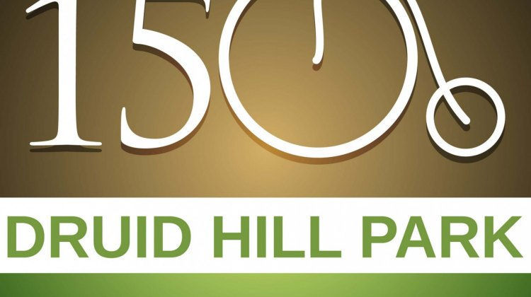 Celebrate the 150th anniversary of Baltimore's Druid Hill Park at Charm City.