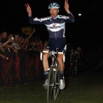 Jon Cariveau wins 2010 Wheelers and Dealers race at CrossVegas
