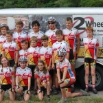 Red Zone Cycling Team