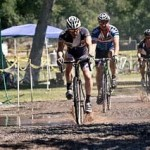Heat in SoCal: Are the racers or is the course getting sprayed down? Kenneth Hill @ Light & Shadows Photography