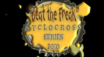 Beat The Freak Cyclocross Series in Fayetteville, TN