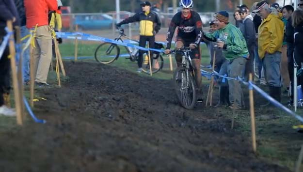 Washington County park Hillsboro, Oregon, Cross Crusade video by Burk Webb