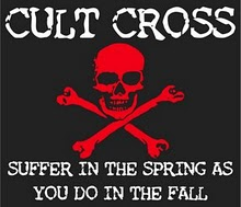 Cult Cross 2008