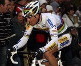 Zdenek Stybar couldn