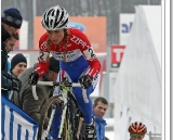 Daphny van den Brand bids for her 12th title - but she