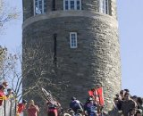 The Watch Tower is a signature piece of Granogue scenery © Dennis Smith/dennisbike.com