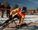 Crashes, Day 1, Cyclocross National Championships,. © Janet Hill