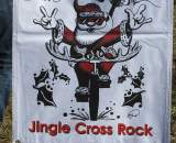 Jingle Cross Rock poster © Brian Morrissey