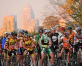 Cat 4s ready to roll with Louisville