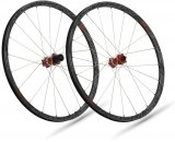 Easton EC90 XC 29er carbon wheels - the ultimate for disc-brake-equipped cyclocross bikes?