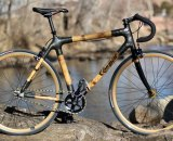 In Just Three Days: Earn Your MBA, Run a Bamboo Bike Company