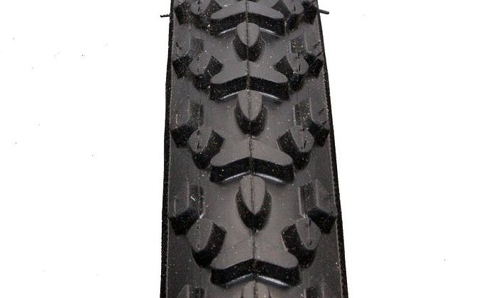 "Schwalbe CX Pro Sport 26"" cyclocross tire. © Cyclocross Magazine"