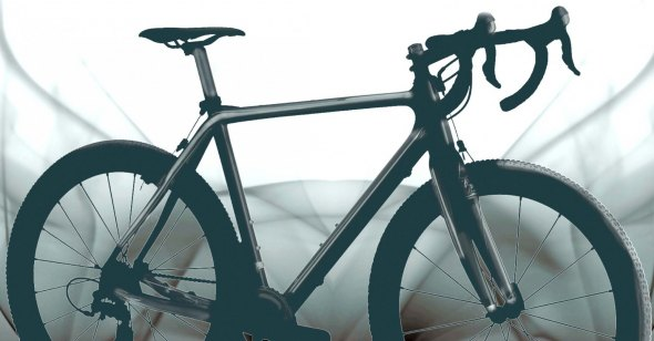 Redline releases a sneak peak of the carbon Redline Conquest cyclocross frame before Sea Otter