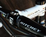 Ritchey components are a mainstay on Redline cyclocross bikes. © Cyclocross Magazine