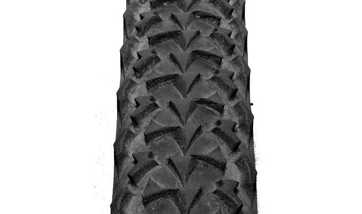 Ritchey Excavader cyclocross tire. © Cyclocross Magazine