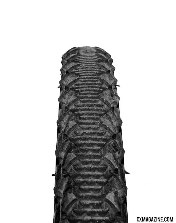 Ritchey Speedmax Pro cyclocross tire. © Cyclocross Magazine