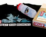 Enter Clif Bars Meet the Moment content, cyclocross style and win some swag.