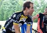 A scene from a Jeremy Powers' Cyclocross Clinic. (File Photo)