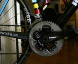 CXM Labs is testing a SRAM S975 Quurq