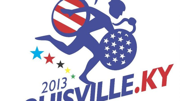 The first cyclocross world championships to be based in the US will be in 2013 in Kentucky.
