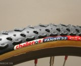 The Challenge Fango one of the newer tubulars on the market.