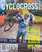 Cyclocross Magazine Issue Number Ten